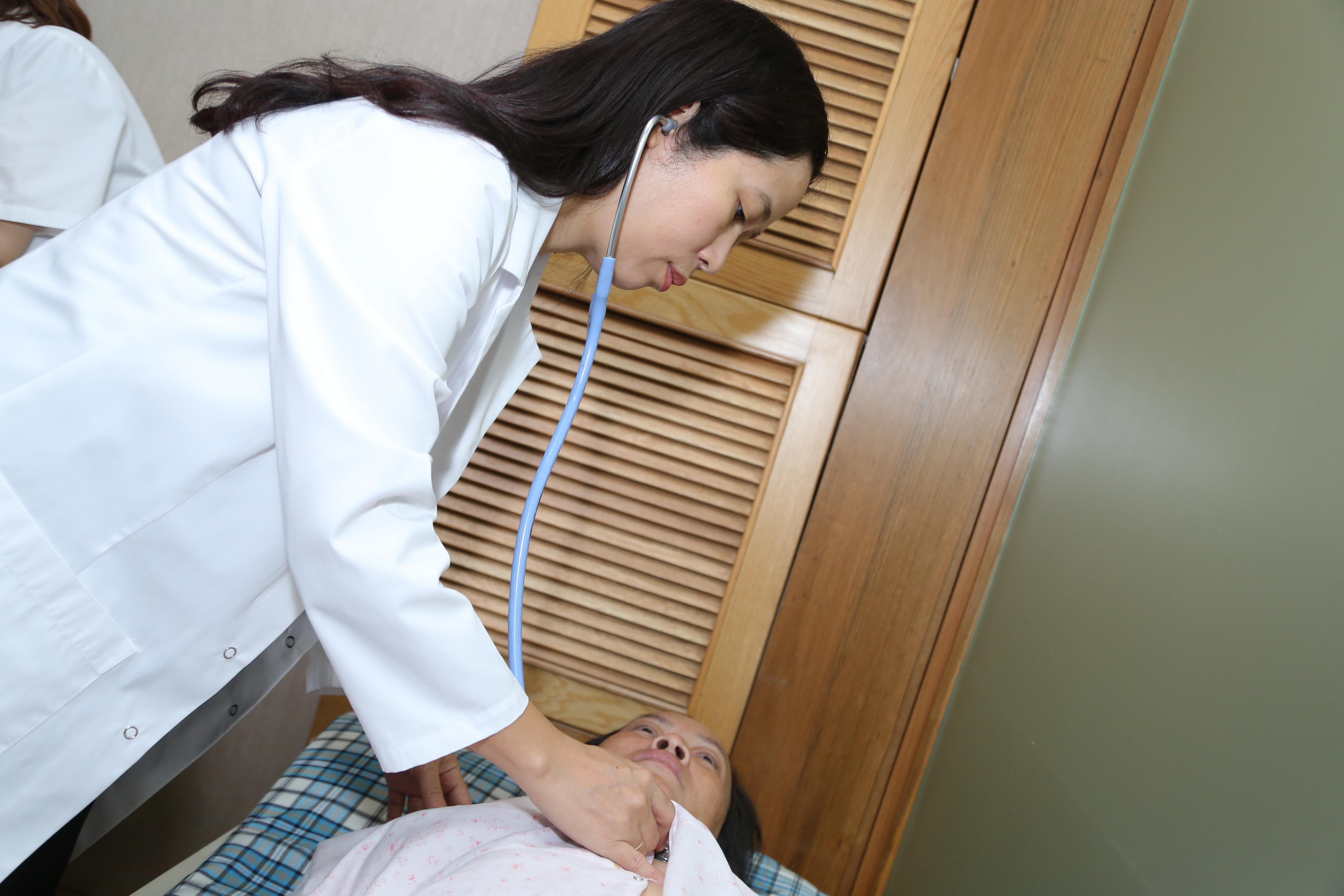 Bác sĩ Thủy Tiên – Kinh nghiệm hơn 15 năm trong ngành siêu âm tim thai