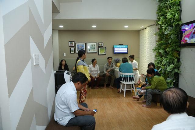 phòng khám tim mạch ở hcm