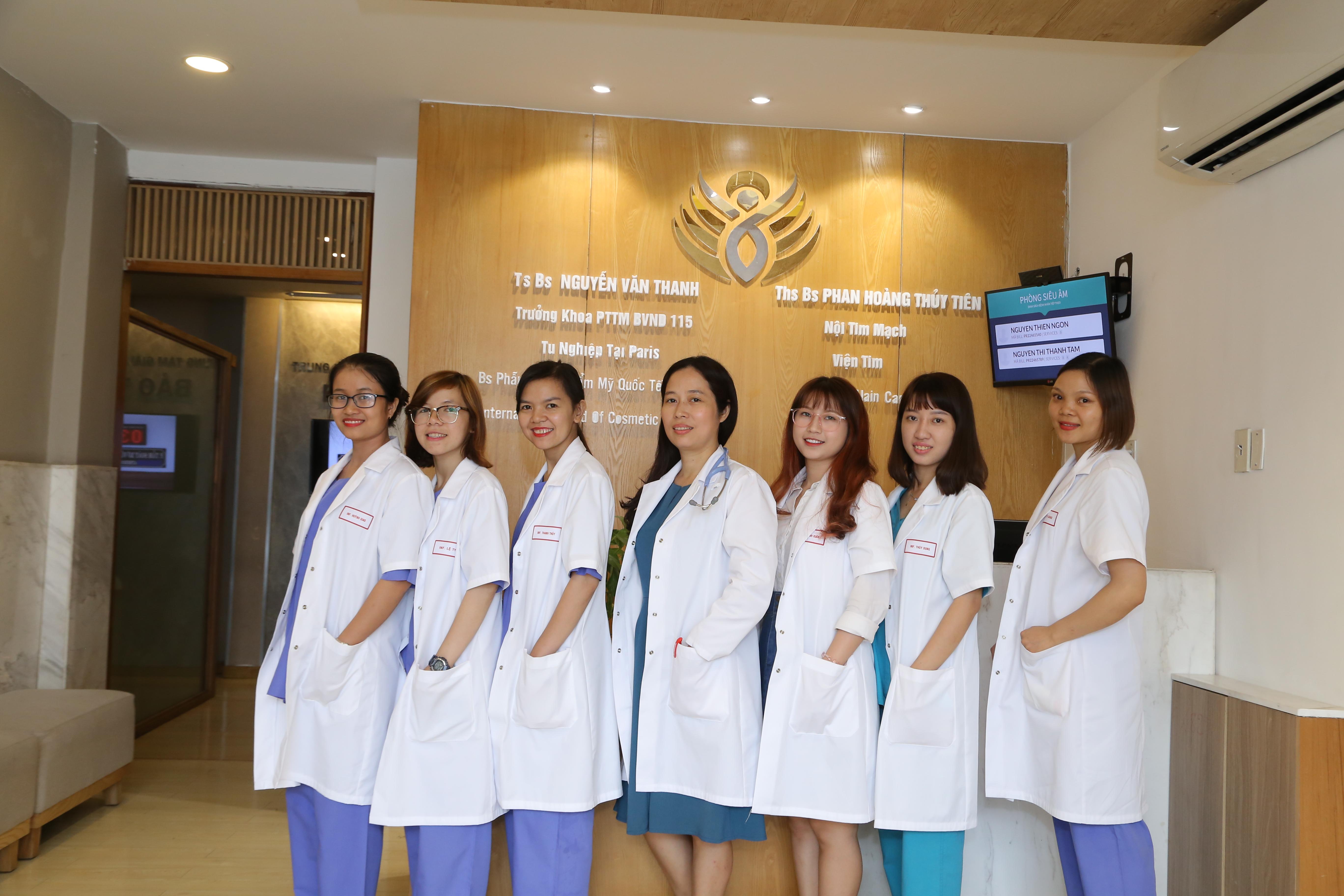 Khám tim mạch ở HCM chọn bác sĩ nào tốt nhất?