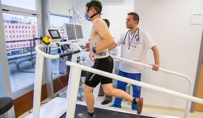 Nghiệm pháp gắng sức điện tâm đồ giúp phát hiện bệnh thiếu máu cơ tim