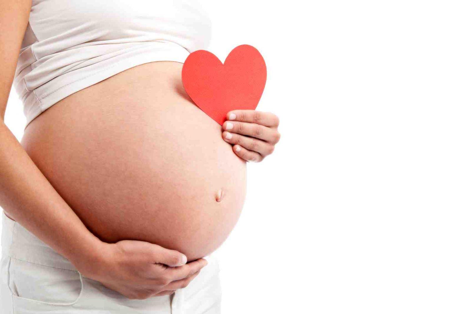 3 Điều mẹ bầu cần lưu ý trước khi siêu âm tim thai