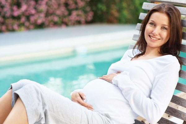 3 Điều mẹ bầu cần tránh trong 3 tháng đầu mang thai