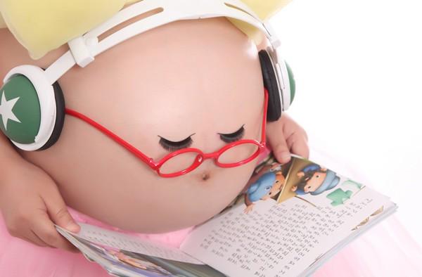 4 Cách thai giáo cho bé yêu từ trong bụng mẹ