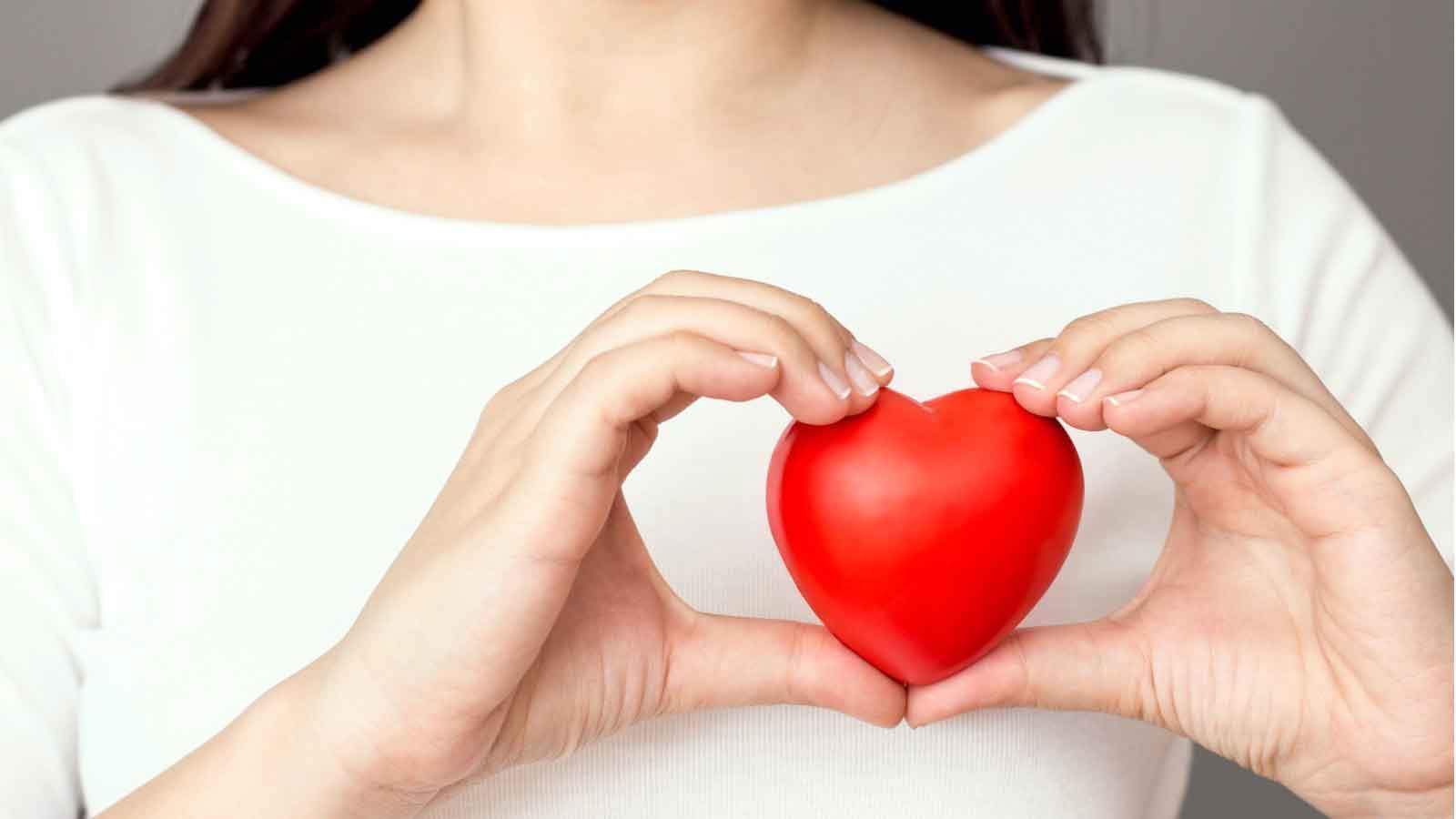 Những triệu chứng bệnh tim thường gặp ở phụ nữ