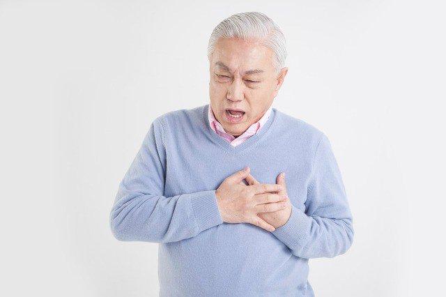 Cách phòng bệnh mạch vành ở người cao tuổi
