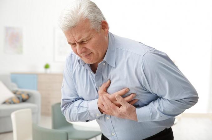 Dấu hiệu nhận biết bệnh suy tim sớm ở người lớn tuổi