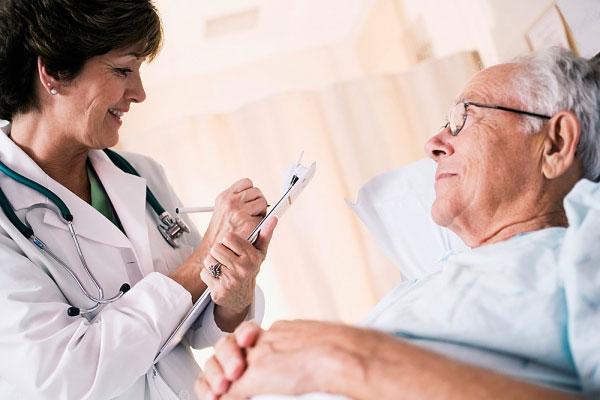 9 Bệnh lý tim mạch nguy hiểm thường gặp ở người cao tuổi