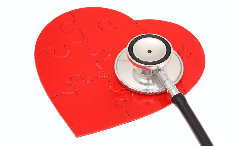 4 Giai đoạn của bệnh suy tim