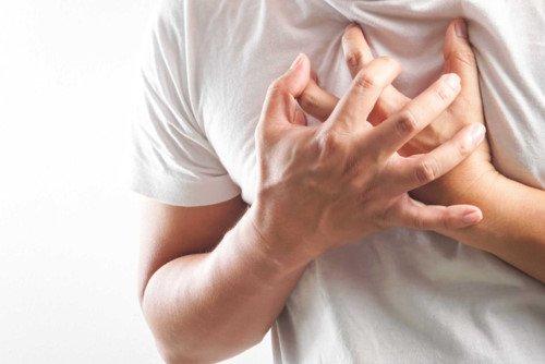 Cách điều trị bệnh thiếu máu cơ tim