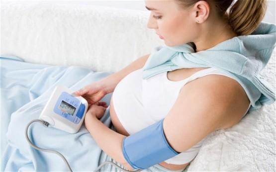 Mẹ bị tim bẩm sinh có nên mang thai?