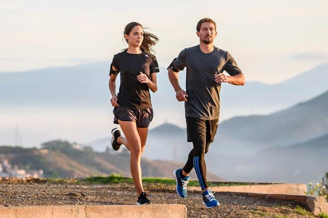 5 Môn thể thao dành cho người bệnh tim mạch