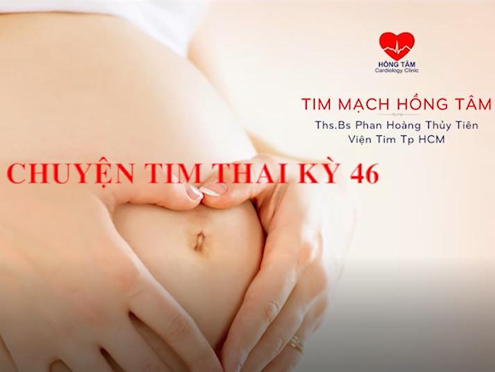 CÂU CHUYỆN TIM THAI KỲ 46: KHÔNG LỖ VAN 3 LÁ